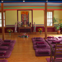 Bodhi Path Buddhist Center