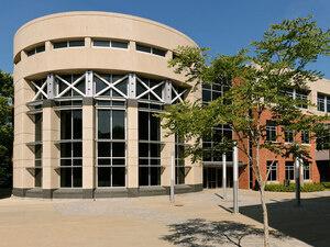 Adler Journalism and Mass Communication Building