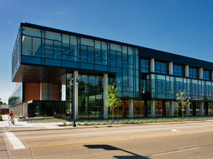 Campus Recreation and Wellness Center