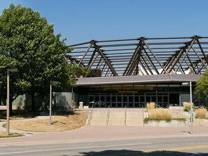 Carver-Hawkeye Arena