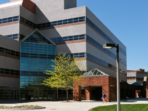 Eckstein Medical Research Building
