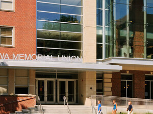 Iowa Memorial Union (IMU)