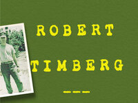 Robert Timberg, Blue-Eyed Boy: A Memoir