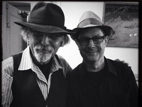 WORDLESS! An Evening with Art Spiegelman and Phillip Johnston