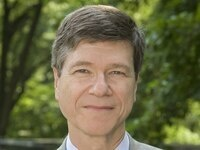 Convocation: An Evening with Jeffrey Sachs