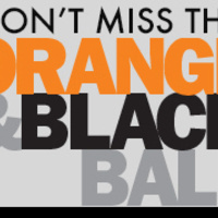 16th Annual Orange and Black Ball
