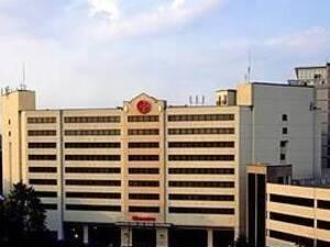 Sheraton Iowa City Hotel