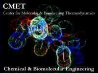 CMET Seminar - Daniel Bracewell, University College London