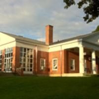 Faculty House/Alumni Center