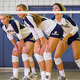 Quinnipiac University Women's Volleyball vs Marist