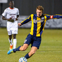 Quinnipiac University Men's Soccer vs Albany