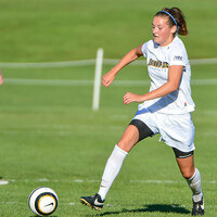 Quinnipiac University Women's Soccer at  Boston University (Exhibition)