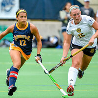 Quinnipiac University Field Hockey at  Georgetown