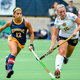 Quinnipiac University Field Hockey at Holy Cross