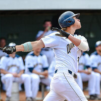 Quinnipiac University Baseball at  Bryant University