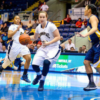 Quinnipiac University Women's Basketball at  Monmouth