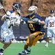 Quinnipiac University Men's Lacrosse vs  Detroit Mercy