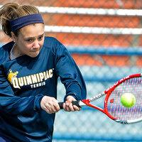 QU Tennis Clinics