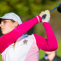 Quinnipiac University Women's Golf at Dartmouth College