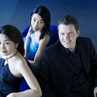 ChamberMusic@Beall: Trio con Brio Copenhagen