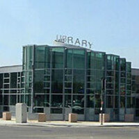 Dr. Roberto Cruz Alum Rock Branch Library