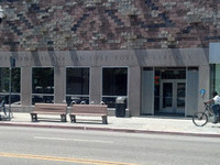 Biblioteca Latinoamericana Branch Library