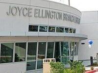 Joyce Ellington Branch Library
