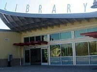 Tully Community Branch Library