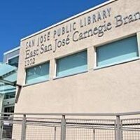 East San José Carnegie Branch Library