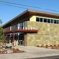 Pearl Avenue Branch Library