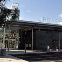 Santa Teresa Branch Library