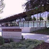 West Valley Branch Library