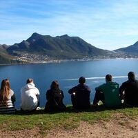 Study abroad info session