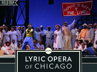 Lyric Opera Tour