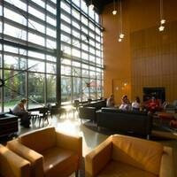 Kanbar Campus Center