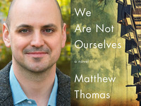Matthew Thomas, We Are Not Ourselves