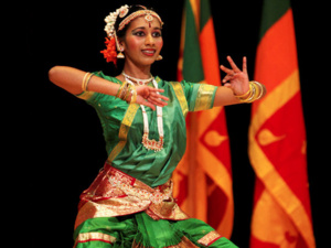Ridma—Sri Lankan Cultural Night