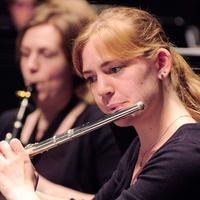 "Oregon Wind Ensemble ""Basically British"" | Live-streamed"