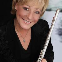 Mary Stolper, Flute