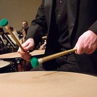 Oregon Percussion Ensemble | Live-streamed
