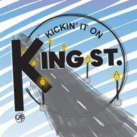 Kickin' it on King Street