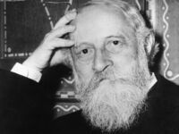 Dialogue in the 21st Century: A Martin Buber Memorial Conference