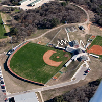 Baseball Field - Red Murff