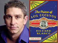Richard Blanco, The Prince of Los Cocuyos: A Miami Childhood