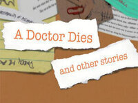 Joseph Chamberlin, A Doctor Dies and Other Stories