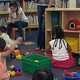 Preschool Storytime and Stay & Play