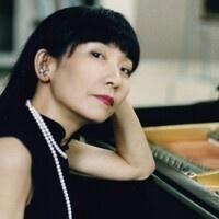 Guest Artist - Satoko Inoue, piano