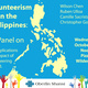 Volunteerism in the Philippines: A Panel on the implications and impact of volunteering abroad