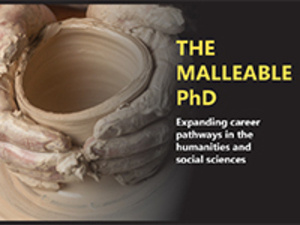 The Malleable PhD—Workshop for Graduate Students