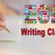 ESL Writing Class